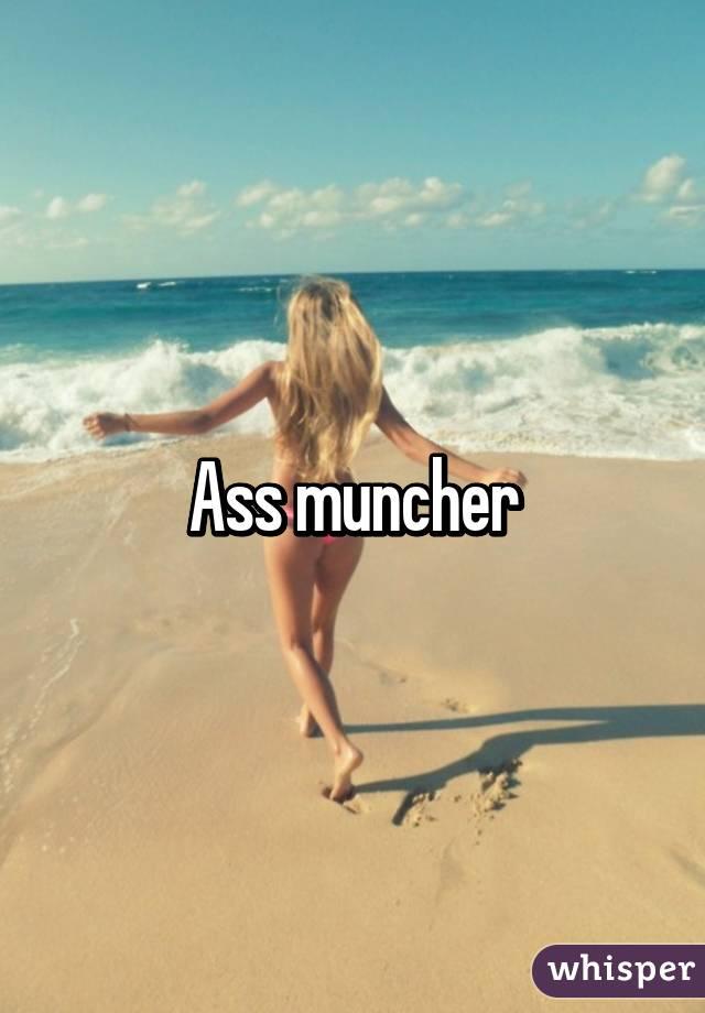 Ass munch com pi are
