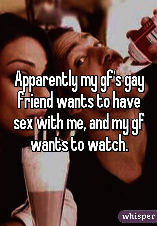 Can find No sex with girlfriend