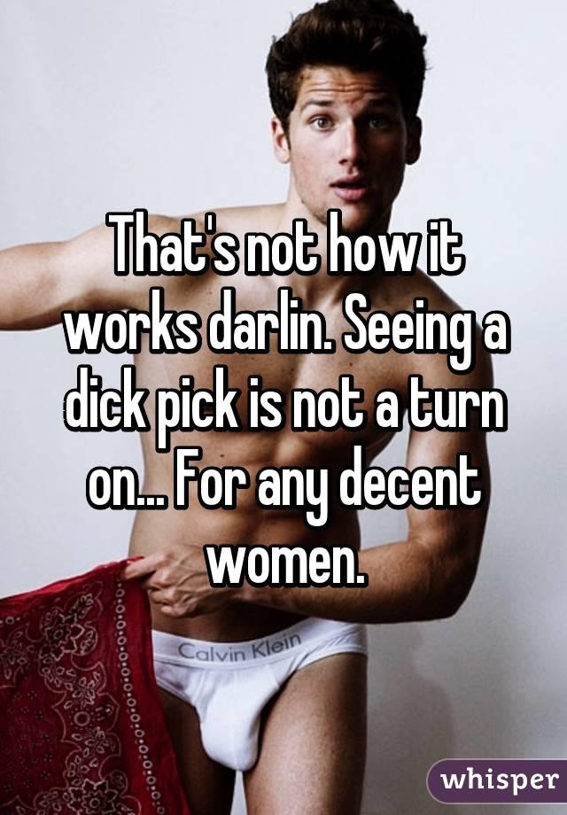 Seeing boy dick