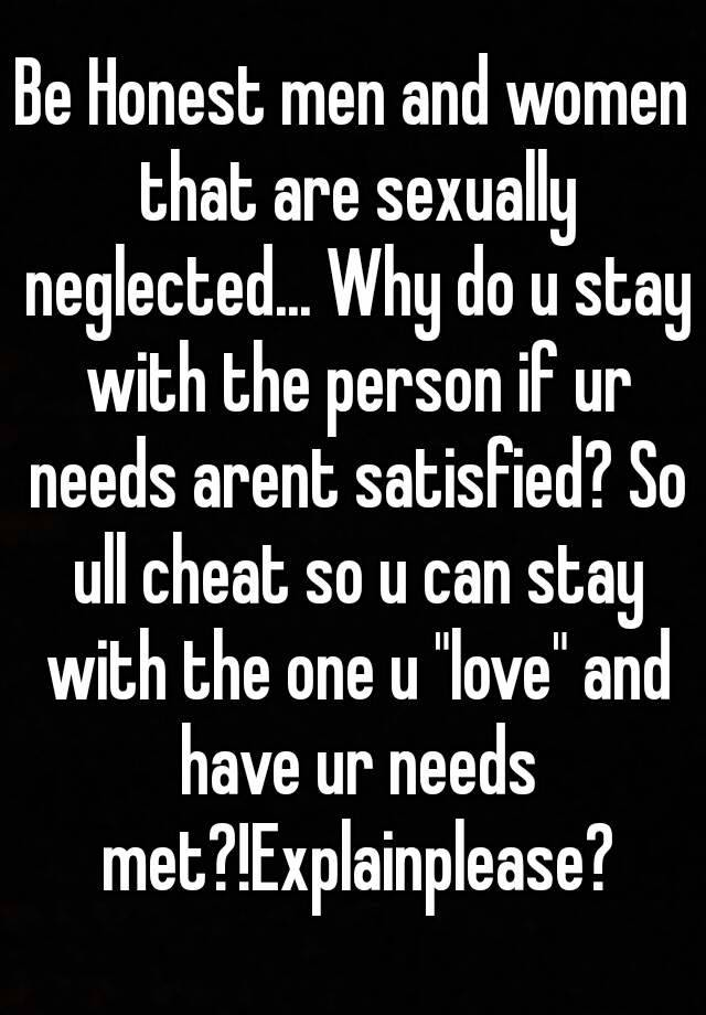 Sexually satisfied quotes