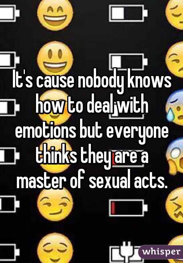 Sexualtons