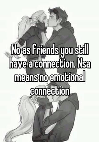 dating no emotional connection