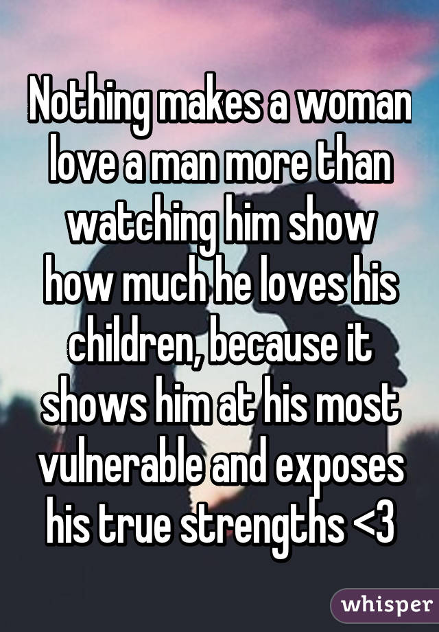 How To Show Love To A Woman