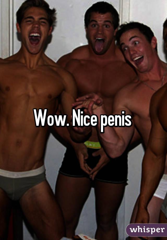 nice penis image
