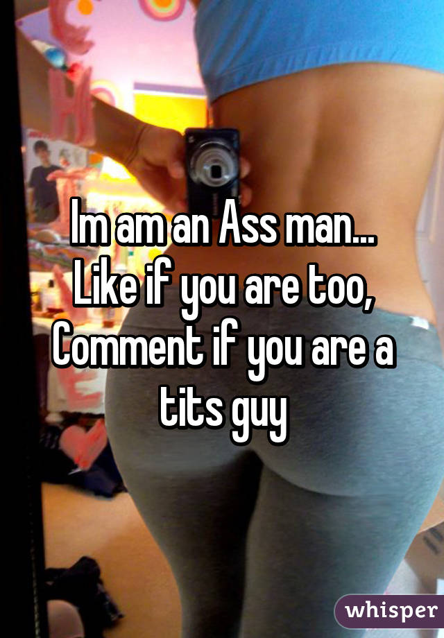 Ass man tits man thigh man