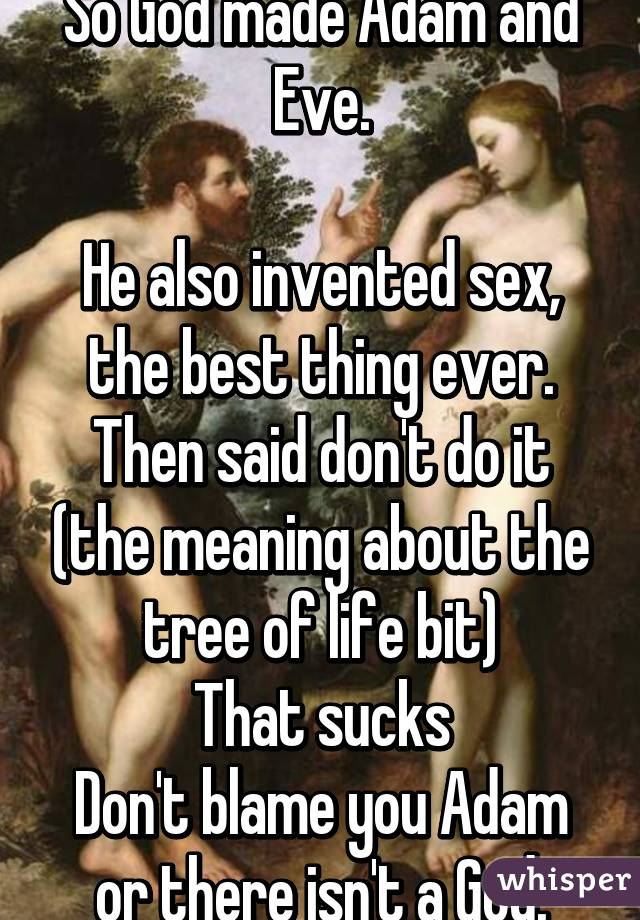 Shemales masturbating things god said about sex oral sex clips