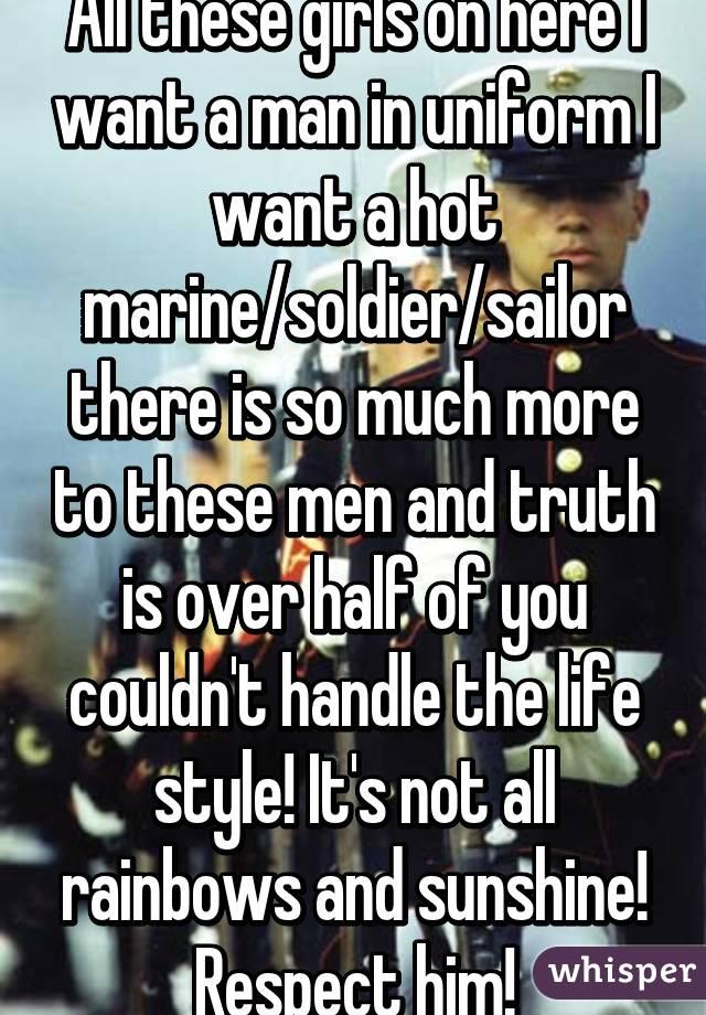 hot marine girls