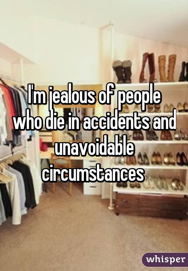 unavoidable circumstances