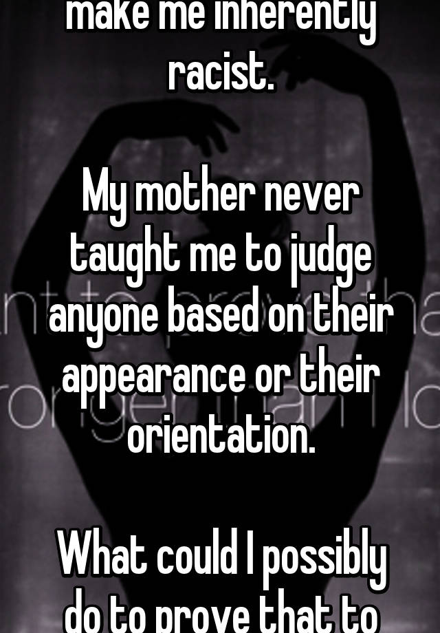never judge a person by their appearance story