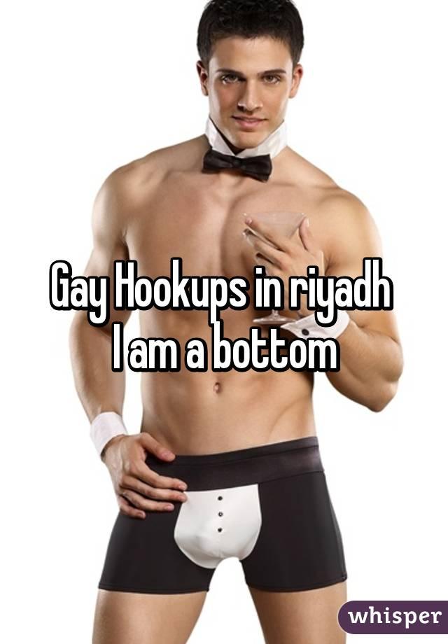 Riyadh gay hookup