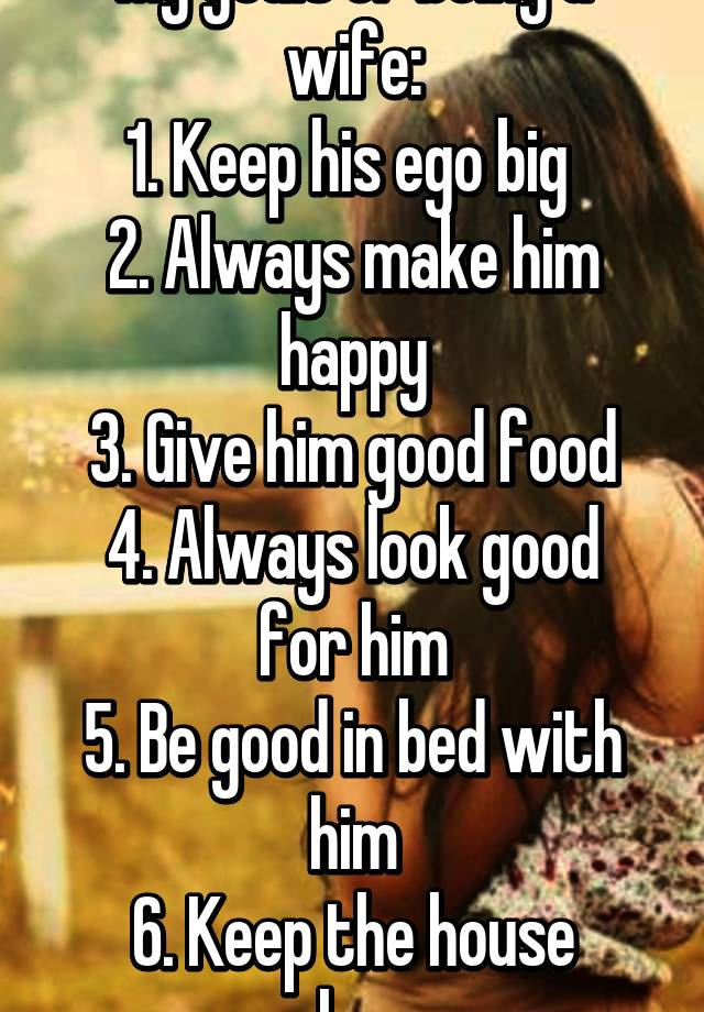 ways to keep your husband happy in bed