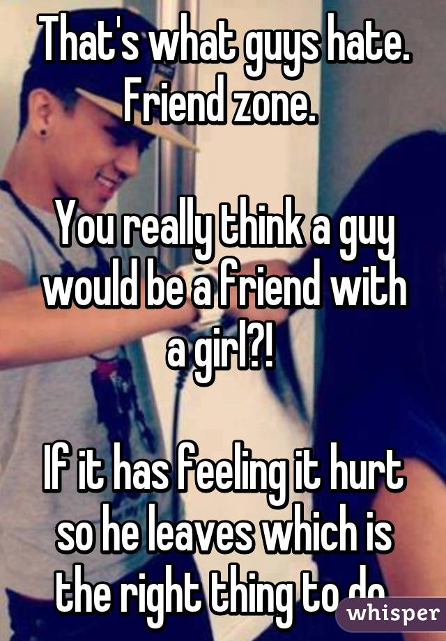 What Do Guys Not Like In A Girl