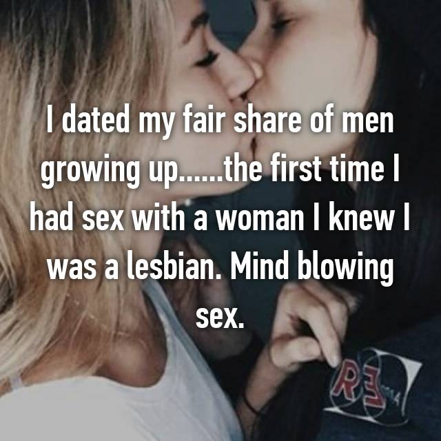 My first lesbian experience 4