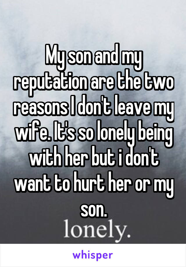 How Do I Leave My Wife Without Hurting Her