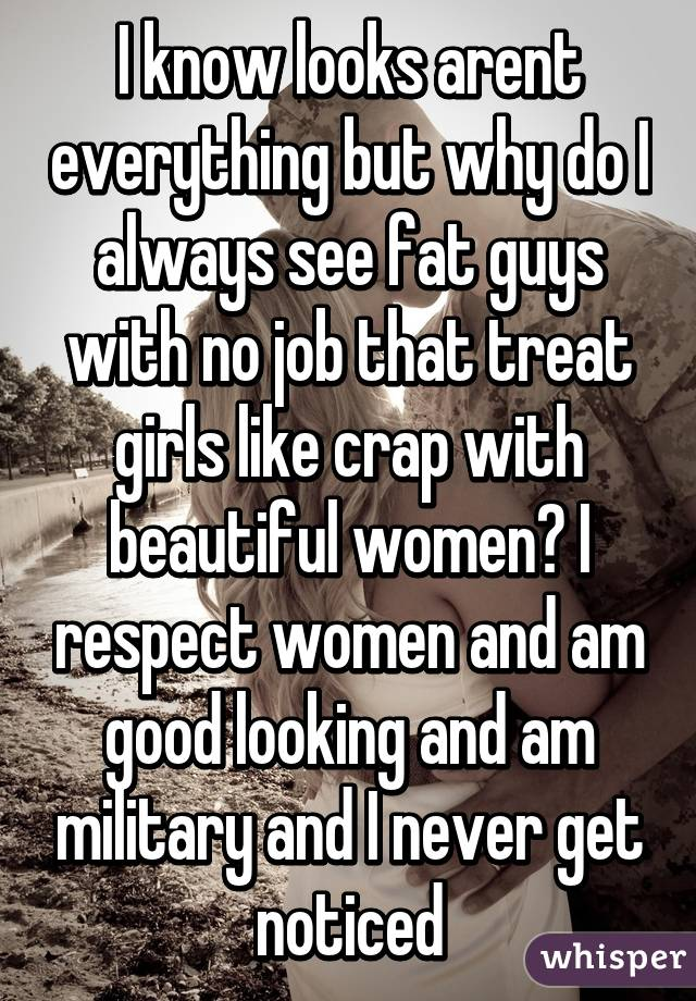 Can fat guys find love