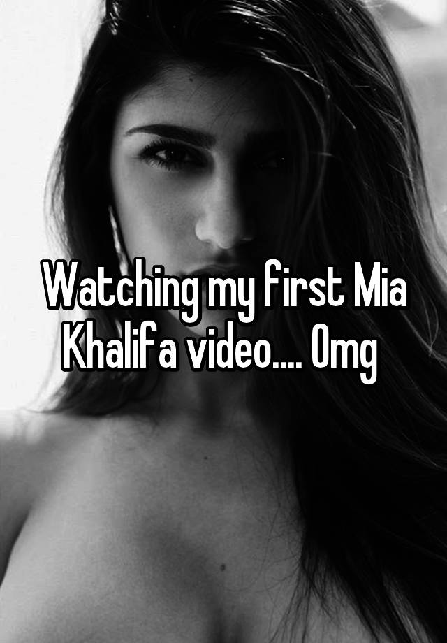 Mia Khalifa Videos And Photos