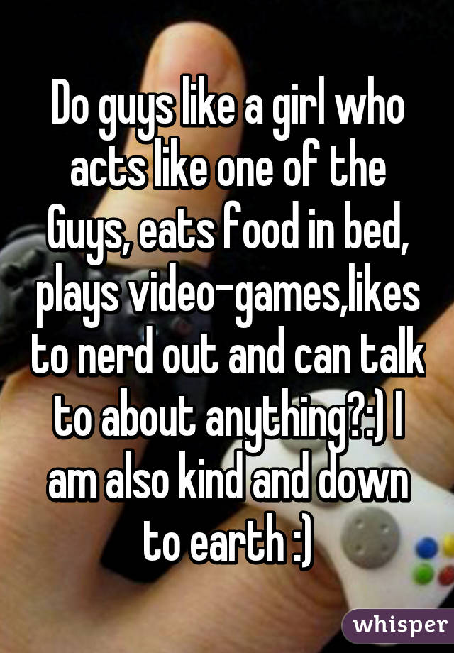 Why do guys like eating girls out