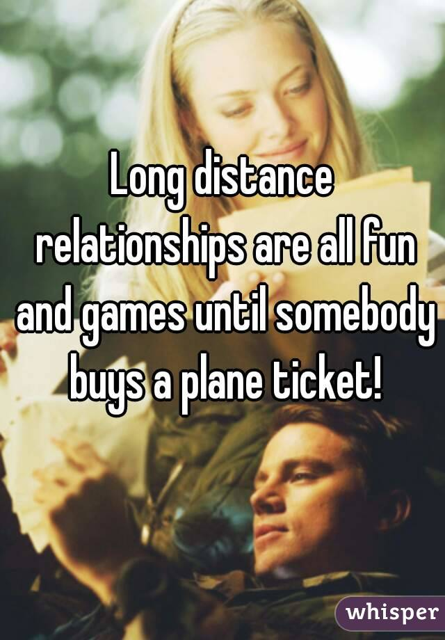 fun long distance games