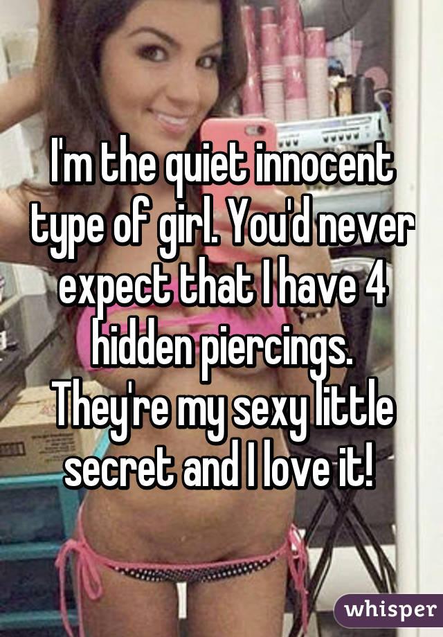 Girls selfies teen Innocent
