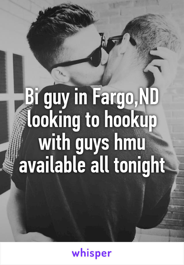 Fargo hook up