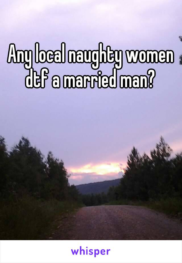 Local women dtf