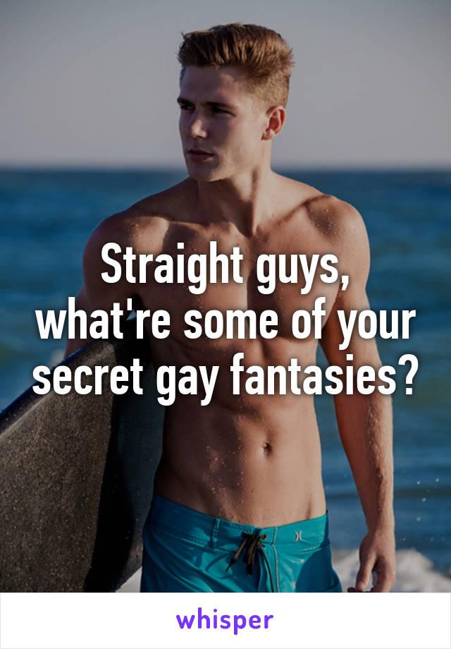 Swallow cum blonde gay bi