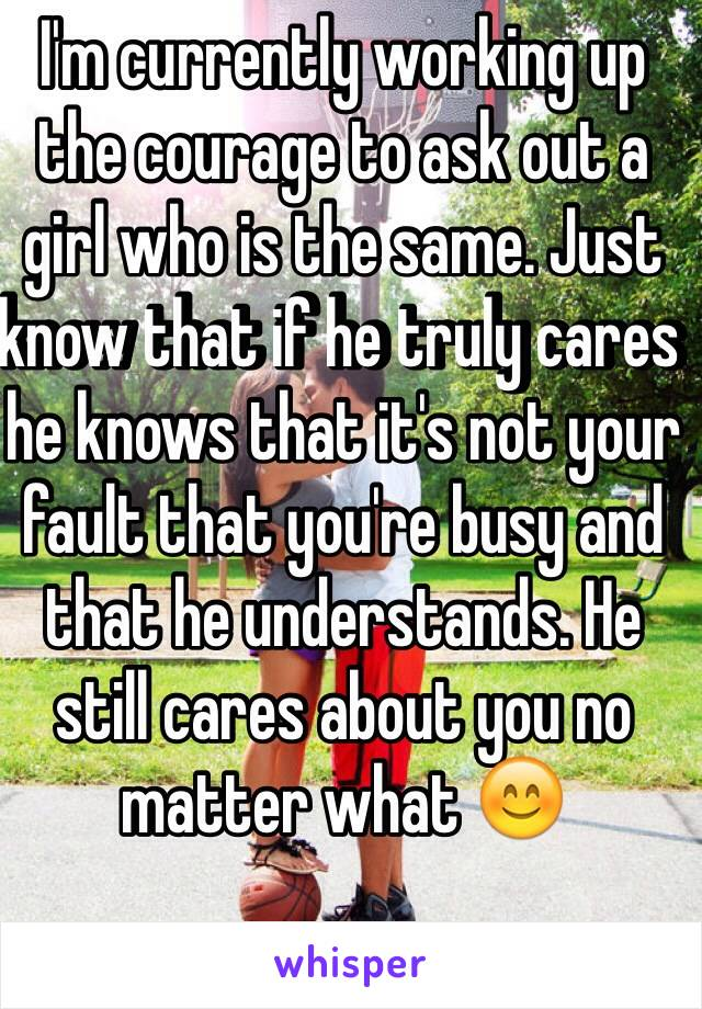 How To Tell If He Still Cares