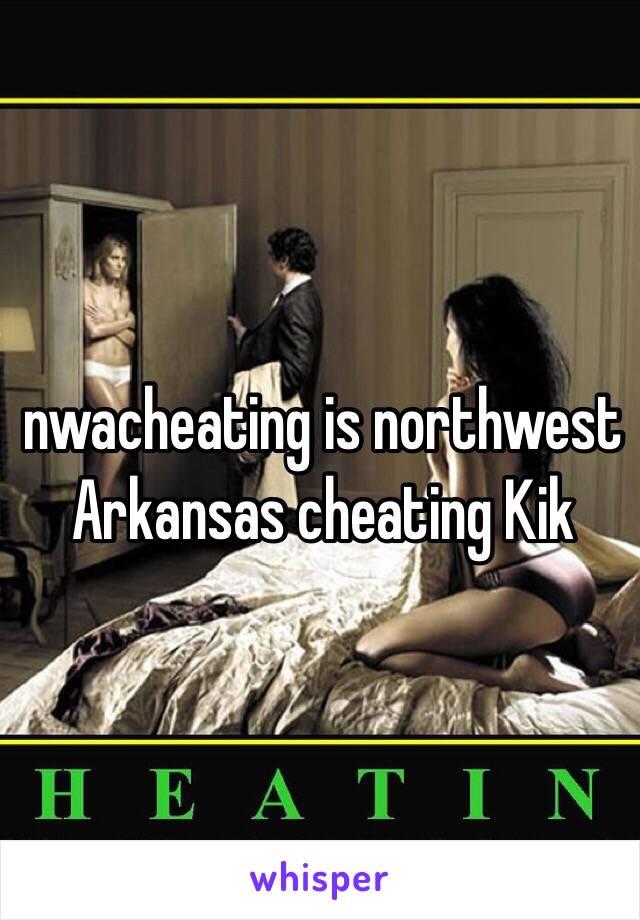 Arkansas kik