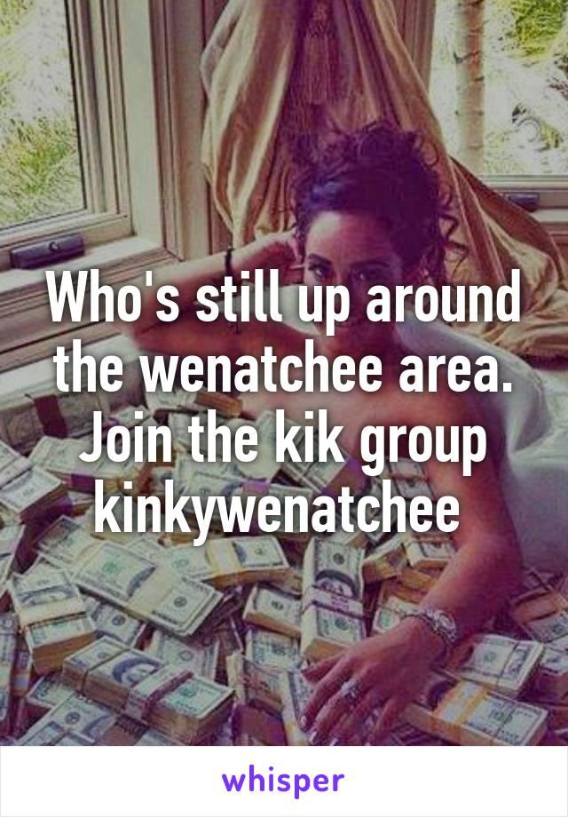 Whos on kik