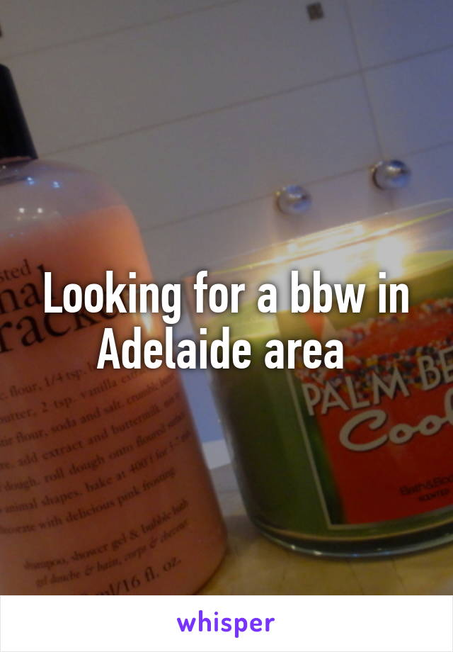 bbw escorts australia
