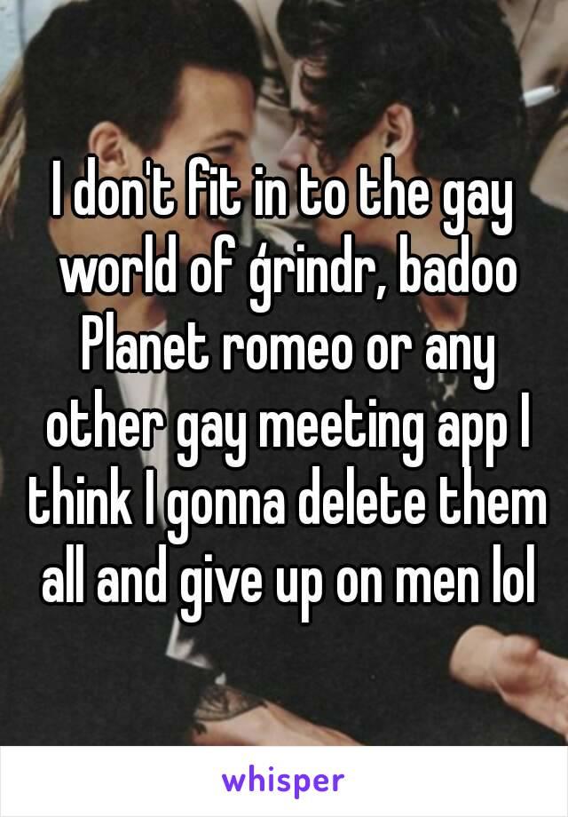 badoo gay