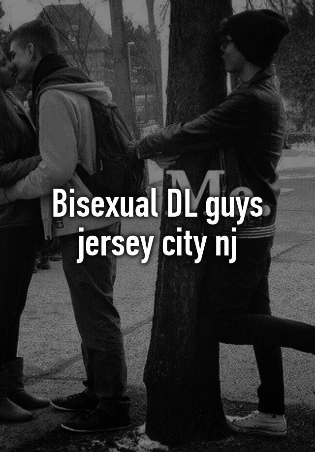 Bisexual net nj event