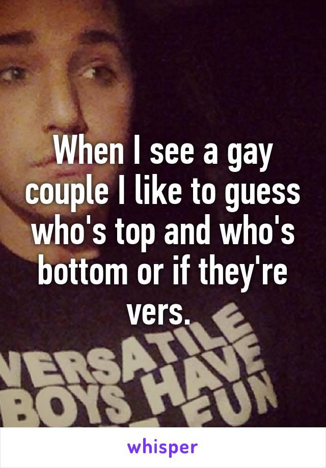 Гесс гомосексуалист