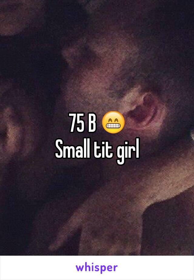 Small Tit
