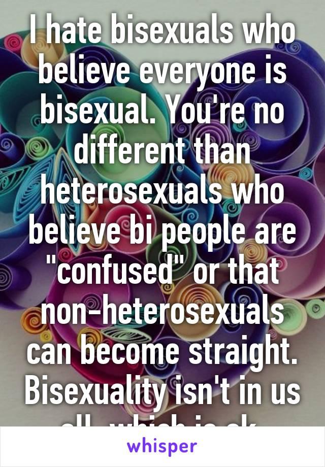 Everyone is bisexual photos 510