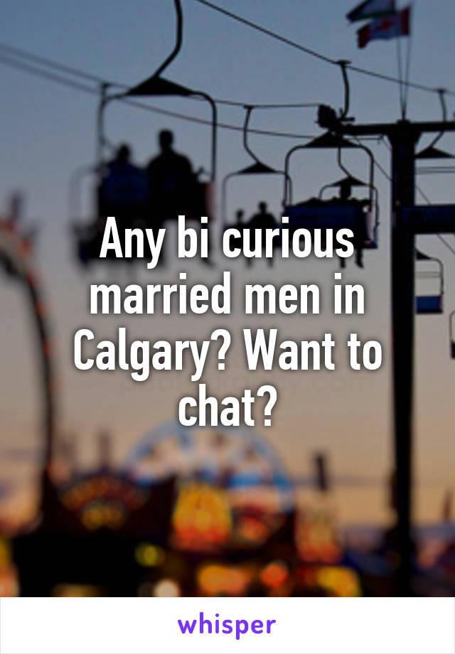 Calgary chat