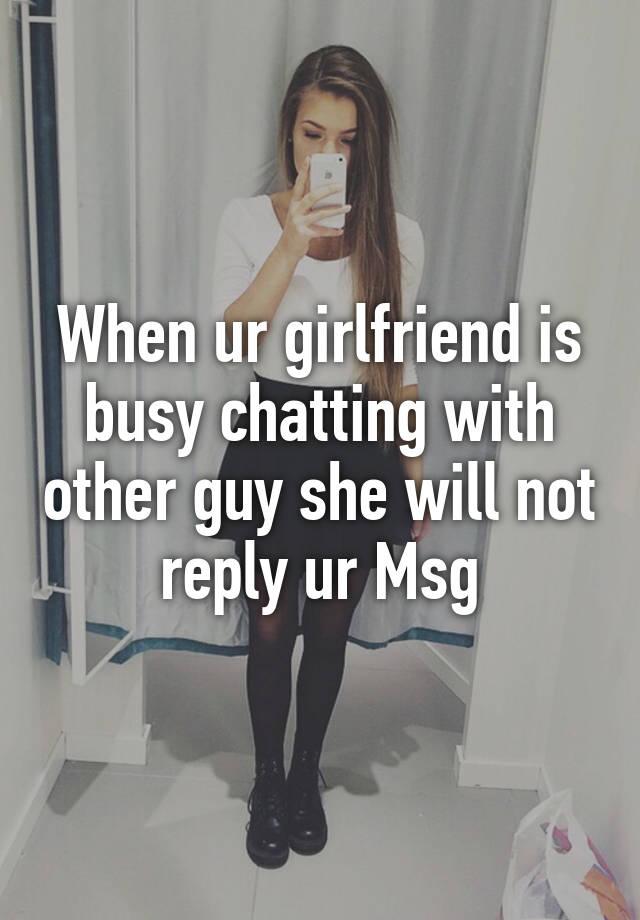 Not Ur Girl