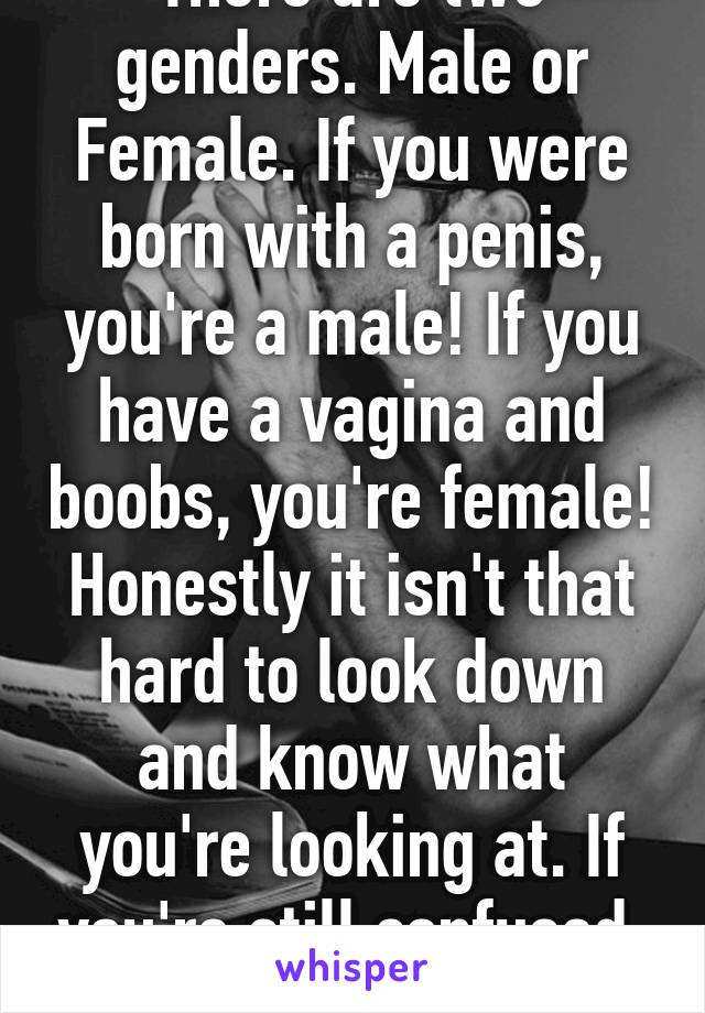 For Pictures or women born a virgina snd penis consider