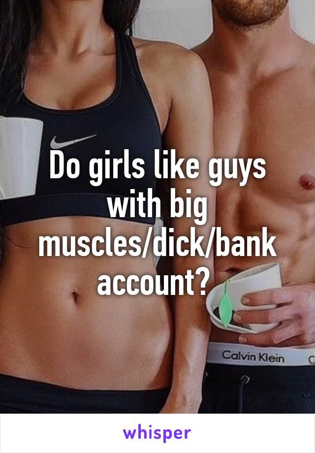 Do Girls Like A Big Penis
