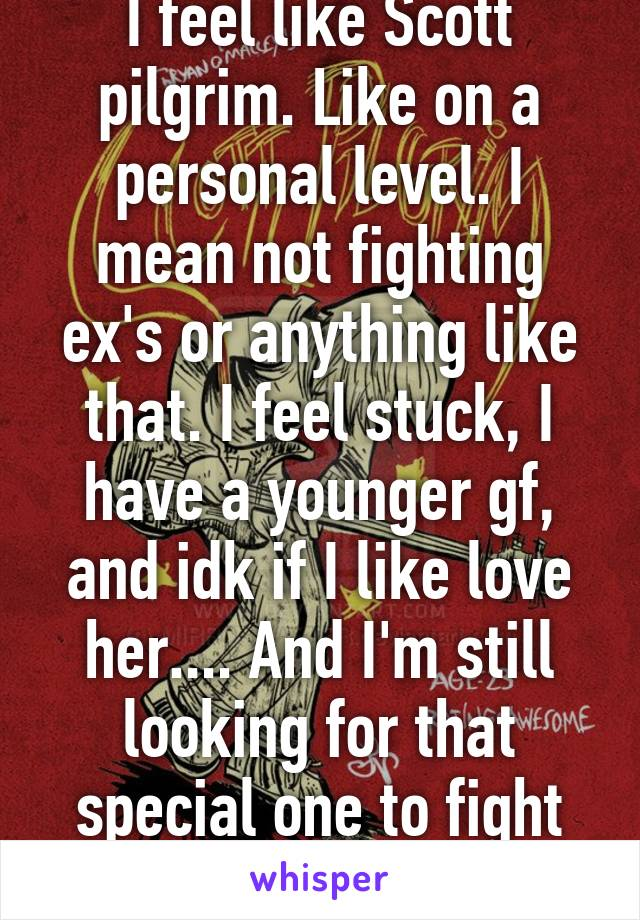 what does personal level mean
