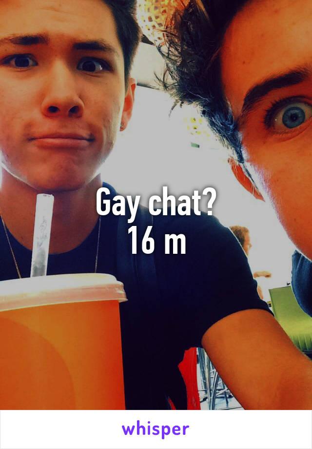 Gay chat aberdeen