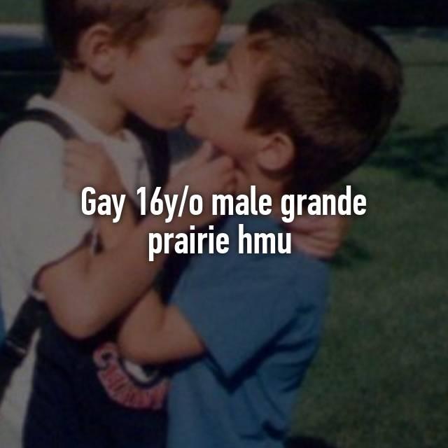gay grande prairie
