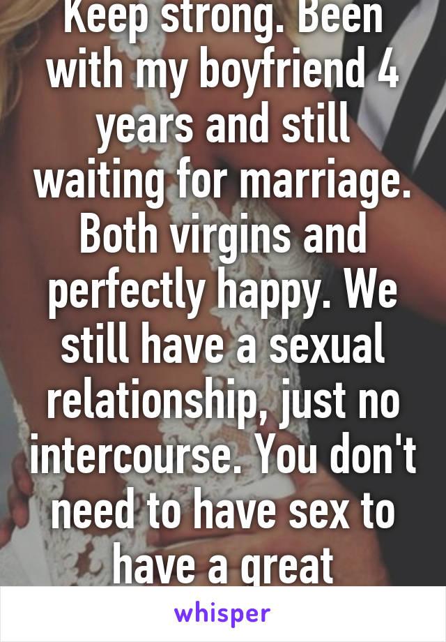 Need 4 Sex