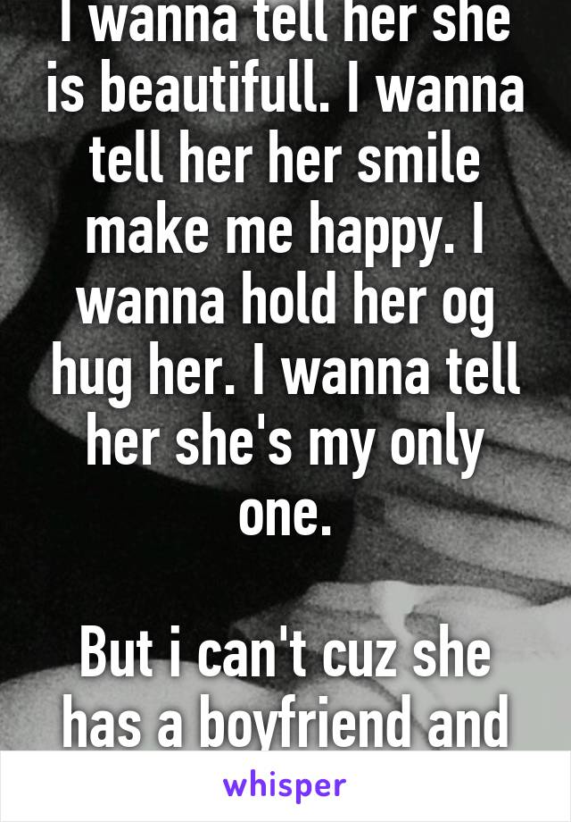 What to tell ur girlfriend to make her happy
