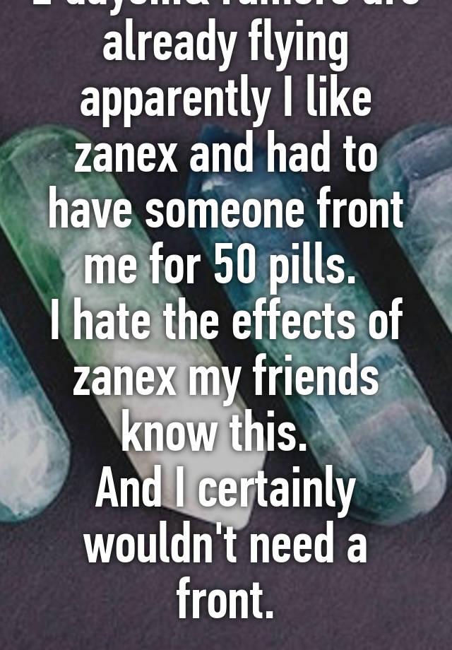 Zanex