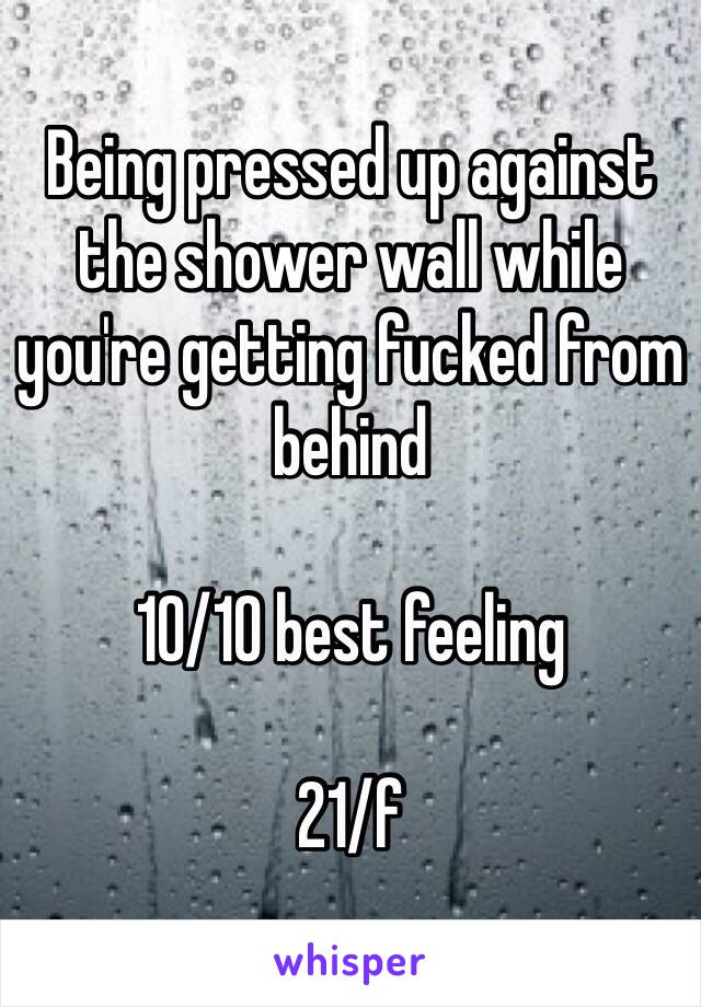 Getting Fucked The Bathroom