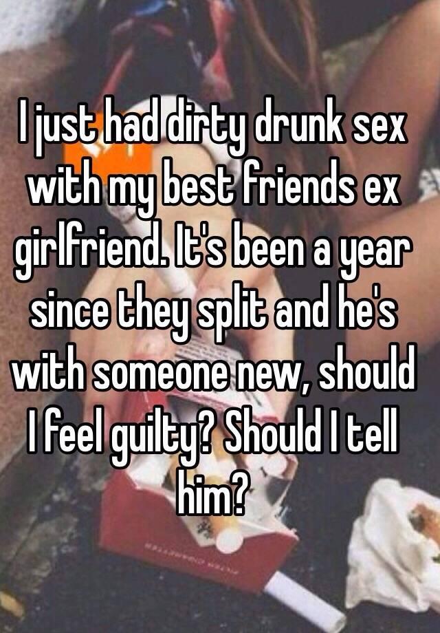 Hotel Sex Ex Girlfriend