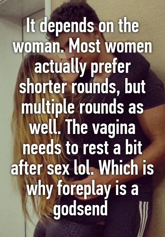Speaking, opinion, sex multiple rounds thanks for