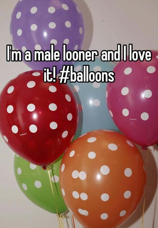 Male looner