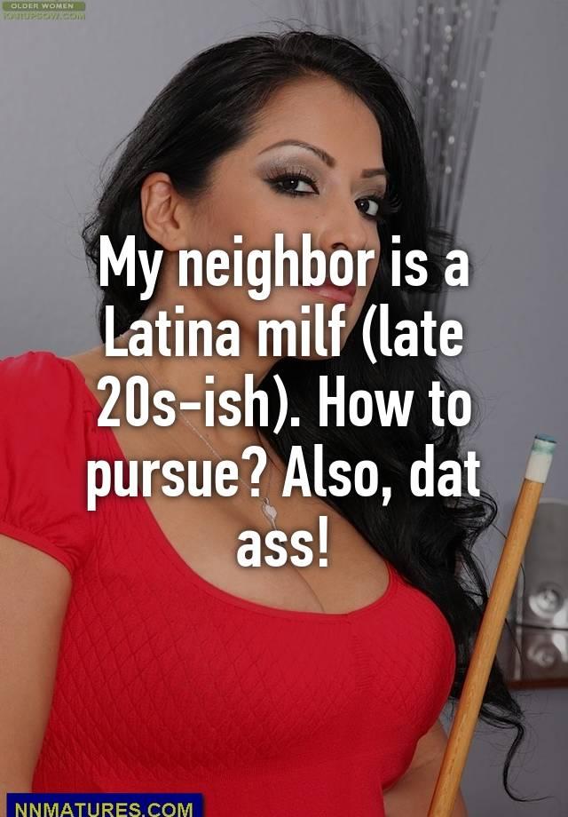 Milf Best latina